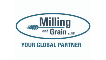 Milling and Grain (Perendale)